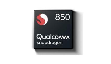 Η Qualcomm παρουσίασε τον Snapdragon 850 για Laptop με Windows 10