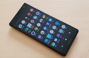 Η Sony αρνείται το πρόβλημα στην οθόνη των XZ1 και XZ2