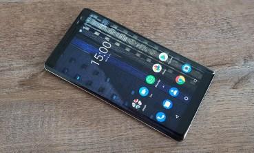 Nokia 8 Scirocco Review : Το καλύτερο Smartphone της εταιρείας ως τώρα