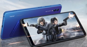 Honor Note 10 Με Amoled οθόνη 7 ιντσών και επίσημα