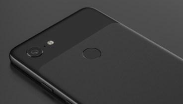 Η Google αποκαλύπτει κατά λάθος την ημερομηνία κυκλοφορίας των Pixel 3 και Pixel 3XL