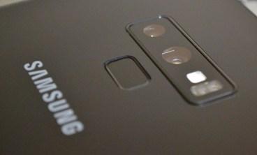 Galaxy Note 9 vs Galaxy S9 : Ένα σύντομο συγκριτικό φωτογραφίας