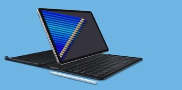 Η Samsung παρουσίασε το Galaxy Tab S4