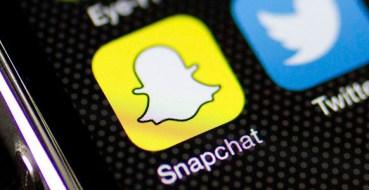 Το Snapchat έχασε 3 εκατομμύρια χρήστες σε 3 μήνες
