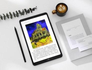 Η Xiaomi παρουσίασε το Mi Pad 4 Plus
