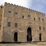 La Zisa di Palermo
