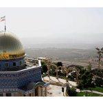 Puntate, mirate, fuoco: Ahmadinejad al confine di Israele