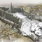 La Mecca sfigurata