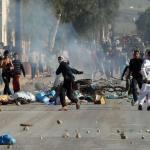 Algeria: la geografia della rivolta