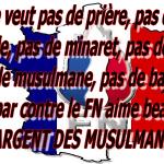 L'islamofobo che vendeva polli ai musulmani