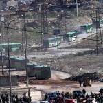 La Siria degli infami bus verdi e un ragazzo a Forlì