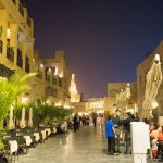 In Qatar – 04.1 – La cultura culturale – Suq Waqif 1