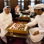 In Qatar – 04.4 – La cultura culturale – Suq Waqif 4