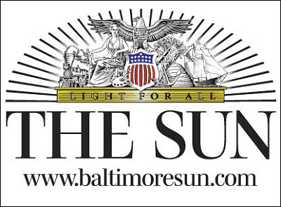 """Why would a newspaper use the word """"Sun"""" in its name?"""