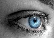 eyes daydreaming