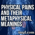 Physical Pains And Their Metaphysical Meaning