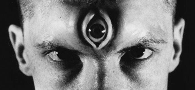 Awakening the Third Eye - Be Careful What You Wish For