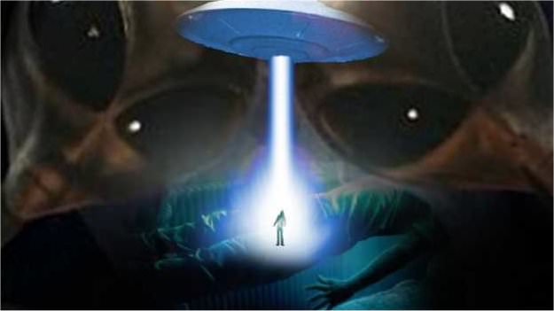 sinais de abdução alienígena