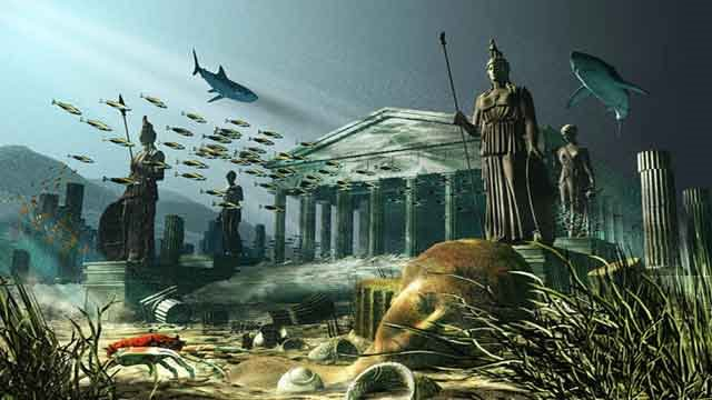 The Fall Of Atlantis - What We Can Learn From Our Ancient Past