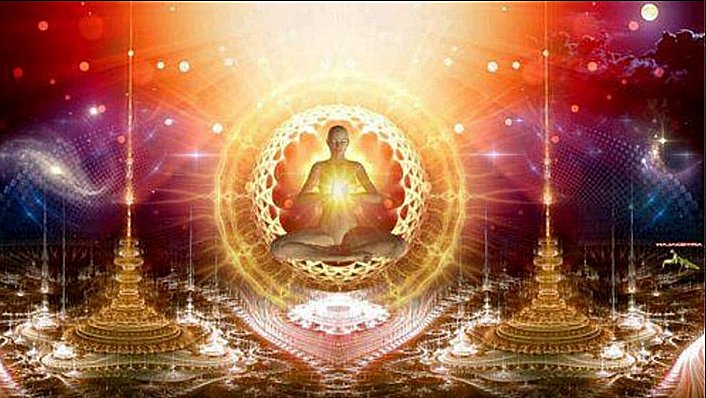 chakras and dimensions kea0