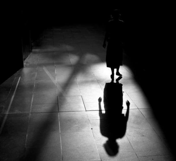 Numerous rituals in the ancient past concern the shadow, once believed to be connected to the spirit. (Thomas Leuthard / Flickr)