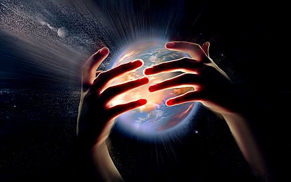 How Your Psychic Senses Are Connected To Earth's Energy