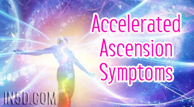 Image result for ascension symptoms