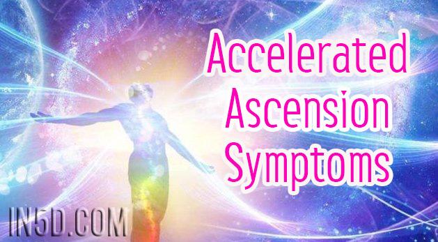 Image result for ascension symptoms