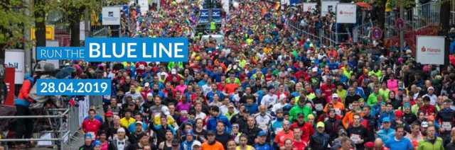 Hamburg Marathon 2019