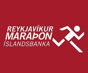 Reykjavik-Marathon-logo