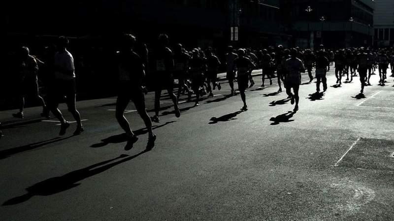 Nur wer Marathon unter 2 h 30 min läuft, ist ein echter Marathonläufer