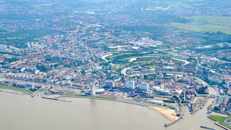 Bremerhaven Marathon 2020: Das Licht in der Corona-Dunkelheit
