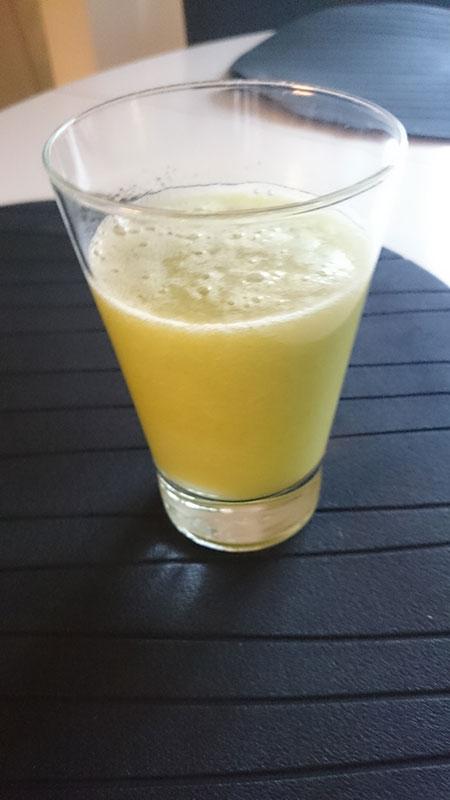 Ananas-o-Roman