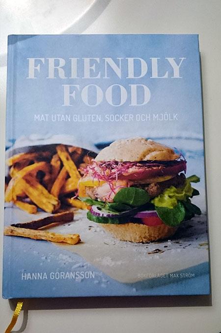 Friendly-food