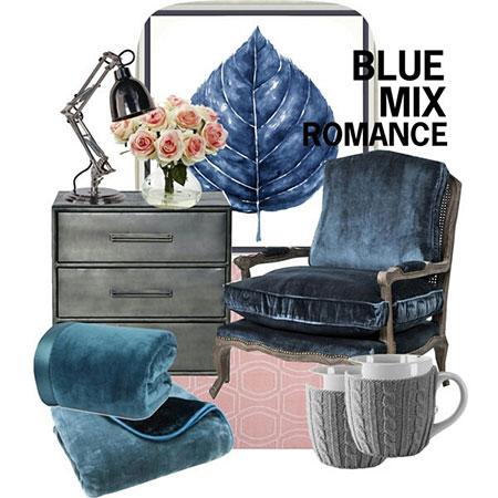 Blue-mix-romance