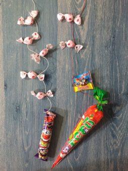 ハロウィンのパーティーゲームで幼児も楽しめる遊びを手作り ココシレル