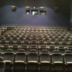 IMPホール座席