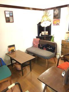西洋風の家具