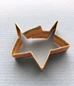 折り紙で作る箸置き9