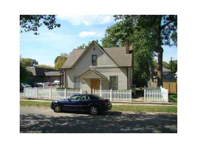 62 S Hougham St ~ Franklin