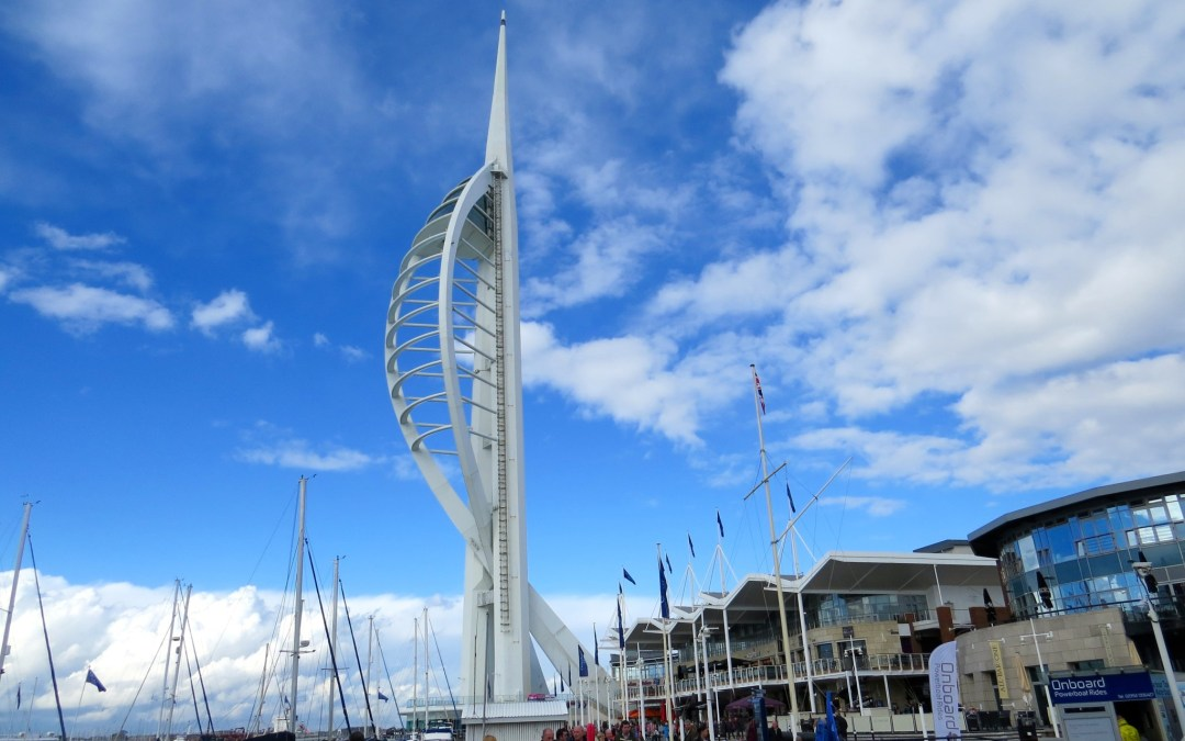 Day Trip to Portsmouth from London