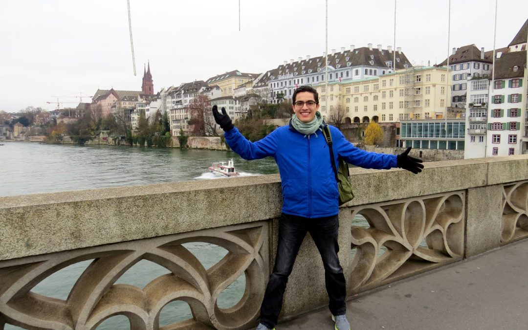 How to Spend a Week-end in Basel