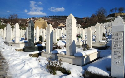 Memories of Wars – From Sarajevo to Beirut
