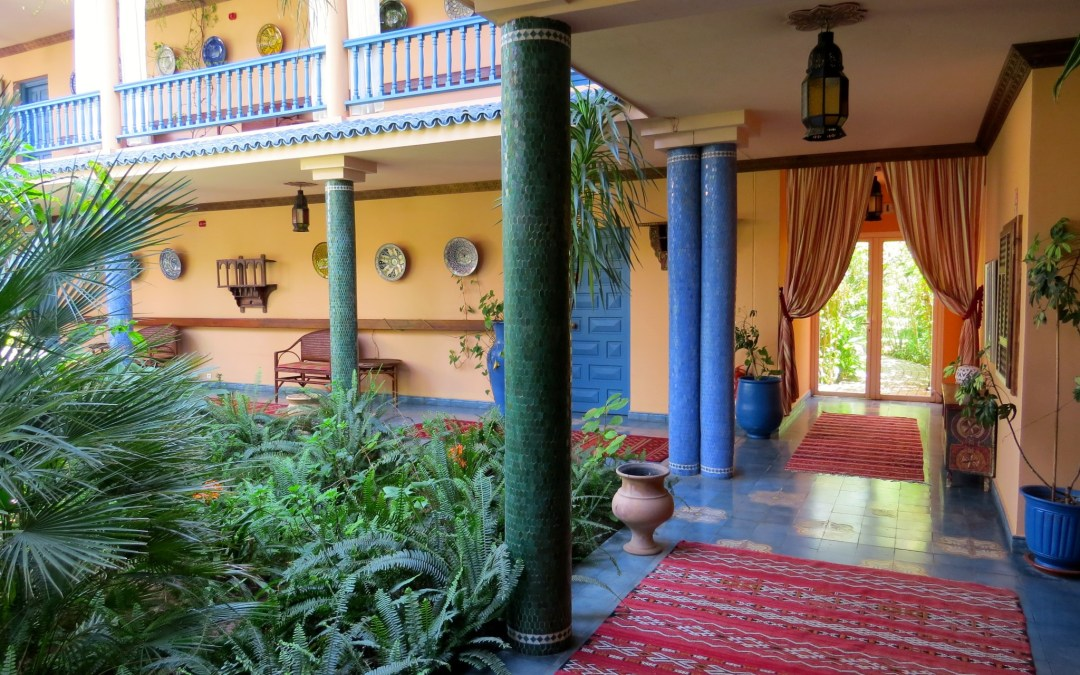 One Night in Rabat: The Capital of Morocco