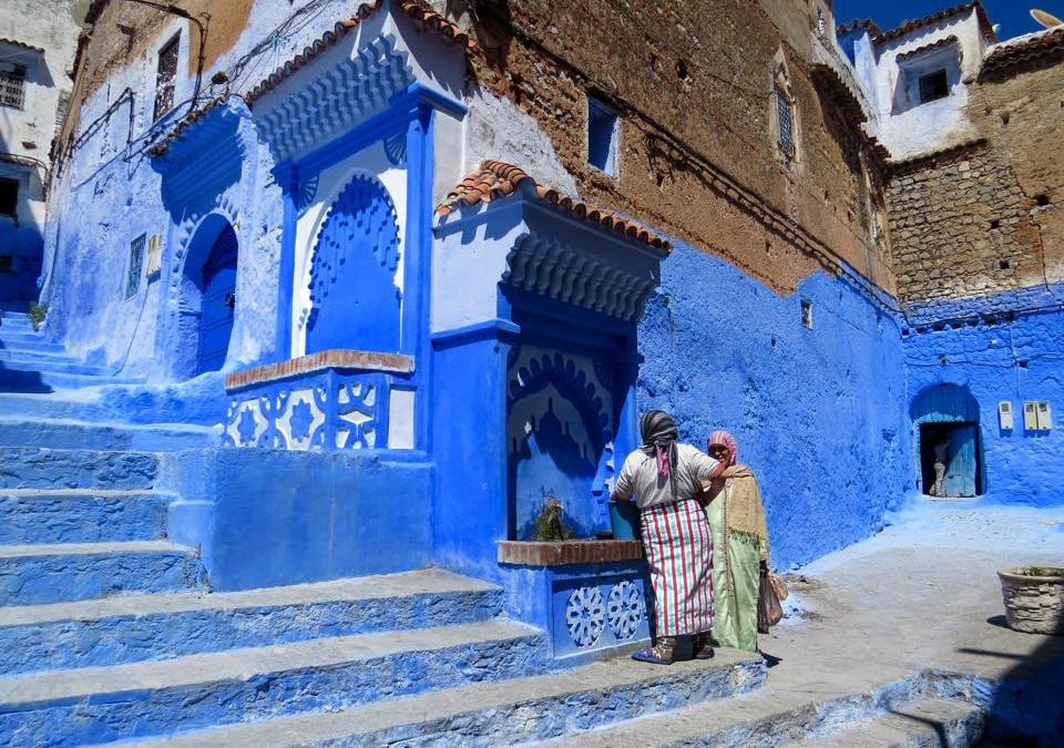 5 Things To Do in Chefchaouen