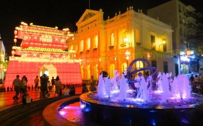 Casinos and Casinos in Macau