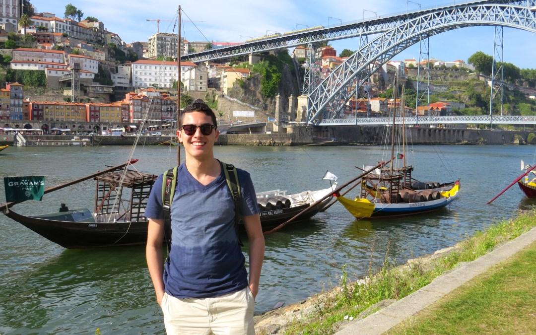 Portuguese Getaway in Porto