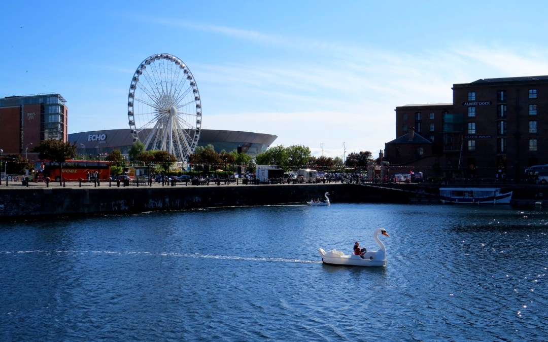 Northern English Week-end in Liverpool