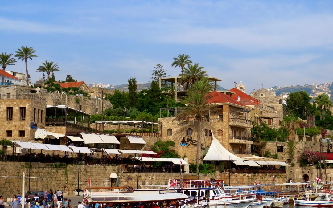 12 Quick Facts about Lebanon