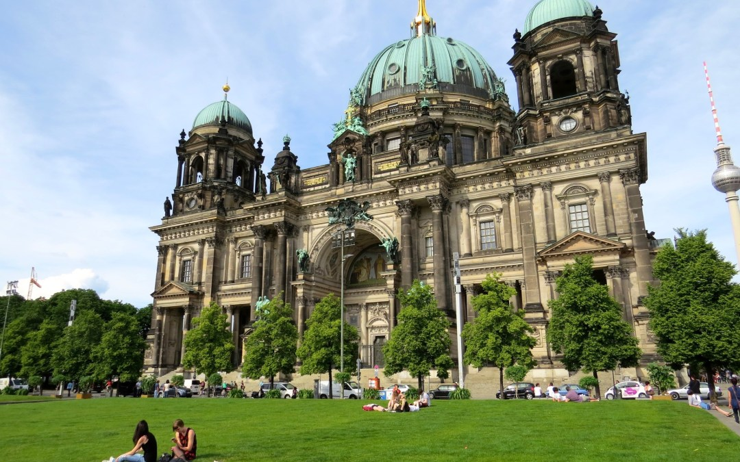 5 Things I Miss About Berlin